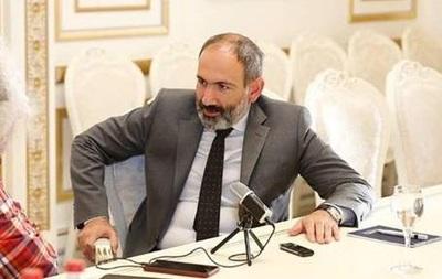 Вірменія не прагне стати членом НАТО - прем єр