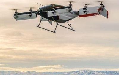 Airbus створює вантажний безпілотник