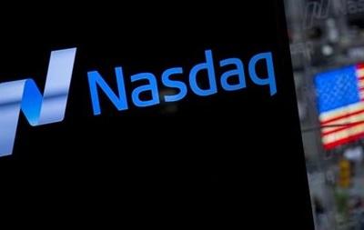 Падение акций Facebook обвалило индекс Nasdaq