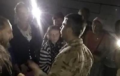 В Запорожье сотрудники СБУ задержали автобусы с паломниками - УПЦ