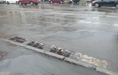 Потоп в Києві: влада перебільшила кількість опадів в шість разів