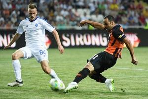ФФУ покарала Ісмаїлі за поведінку в матчі з Динамо