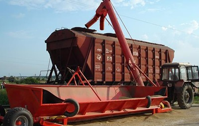 Порошенко відокремив компенсації аграріям за вагони