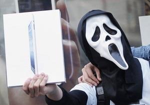 Новости США - Хакер в США проведет более трех лет в тюрьме за кражу данных 120 тыс. пользователей iPad