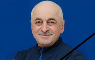 Помер відомий український хокеїст Шундров