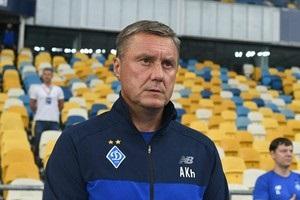 Динамо вирвало перемогу над Львовом у компенсований час