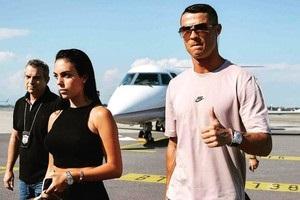 Роналду завтра почне підготовку з Ювентусом до нового сезону