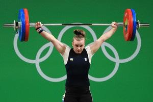 Федерація важкої атлетики України зважилася на несподіване нововведення