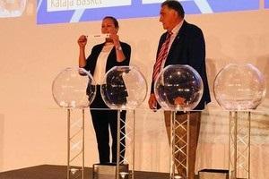 Украинские команды узнали соперников в баскетбольном Кубке Европы