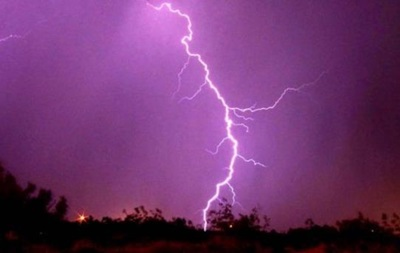 Під Одесою від удару блискавки загинув чоловік