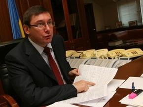 МВД передаст в прокуратуру материалы для возбуждения дела против Кислинского
