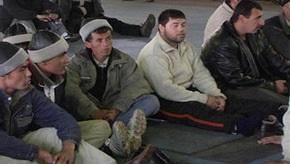 СМИ: В России массово бастуют таджикские гастарбайтеры