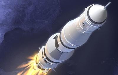 В Китае разработали космическую микроракету