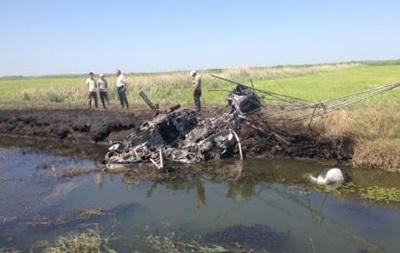У Росії розбився вертоліт, є жертви