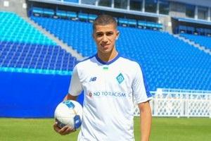 Офіційно: Буено став гравцем Динамо
