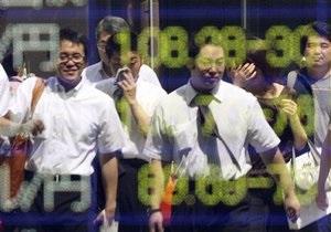 Азиатские фондовые рынки закрылись значительным снижением