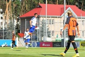 Динамо (U-21) перемогла однолітків із Шахтаря