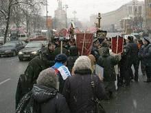 22 сентября в Киеве пройдет крестный ход против НАТО