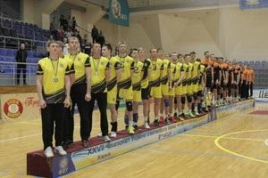 Легендарний волейбольний клуб знявся з єврокубків і чемпіонату України