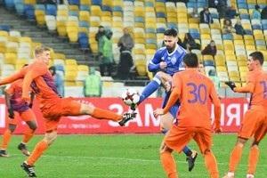В УПЛ виникли проблеми з проведенням матчу Маріуполь - Динамо