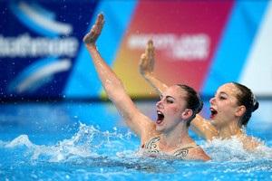 Україна завоювала першу медаль об єднаного ЧЄ