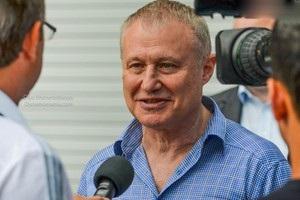 Григорій Суркіс: Шахтар не може нічого протиставити Динамо