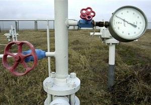 Глава Администрации Януковича категорически заявил, что газовой войны с РФ не будет