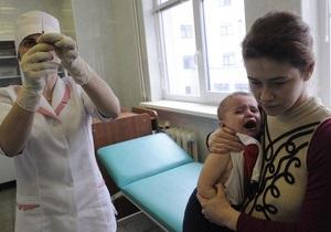 В Киеве до конца года планируют открыть 100 амбулаторий семейной медицины