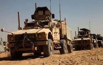 В Афганістані під час атаки смертника на конвой загинули три солдати НАТО