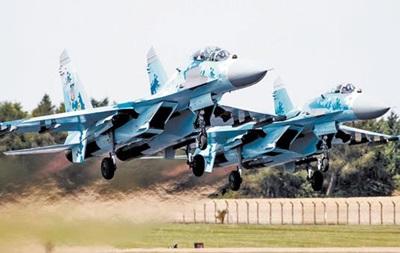 Парк Повітряних сил України поповнять 30 літаків