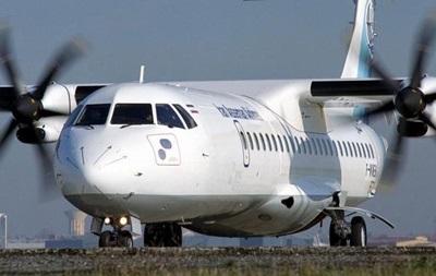 Иран получил самолеты от итальяно-французского концерна ATR