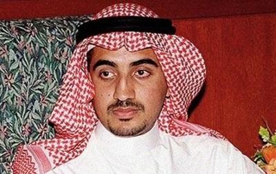 Син бен Ладен одружився з донькою виконавця терактів у США