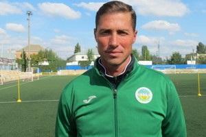 Президент українського клубу звільнив тренера через Facebook