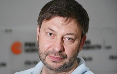 Суд продовжив арешт Вишинському до 8 вересня