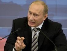Путин: Россия - открытая, миролюбивая, демократическая страна