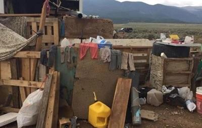 У Нью-Мексико дітей готували атакувати школу