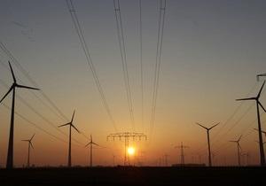 Субсидирование  зеленой энергетики  чревато деиндустриализацией - DW