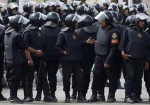 Полиция Египта предотвратила теракты против туристов