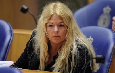 Депутат міськради Гааги наклала на себе руки після зґвалтування мусульманами