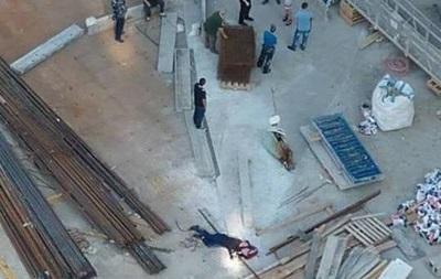 У Львові на новобудові загинув руфер