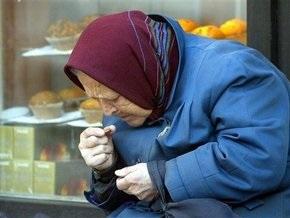 Черновецкий создаст стотысячную армию бабушек