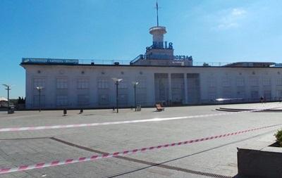 Активісти перекрили Поштову площу в Києві