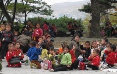 Понад 70% жителів КНДР перебуває на межі голоду - Червоний Хрест