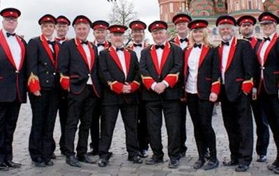 Британський оркестр має намір відправитися до Криму з гастролями