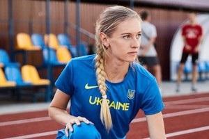 Рижикова виграла срібло ЧЄ з легкої атлетики