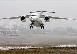 Путин считает, что Ан-148 нужно использовать в Сибири