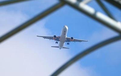 В аеропорту Львова скасували авіарейси Ernest