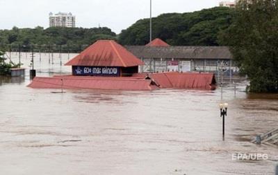 Жертвами повені в Індії стали 37 осіб