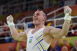Радівілов завоював срібло чемпіонату Європи