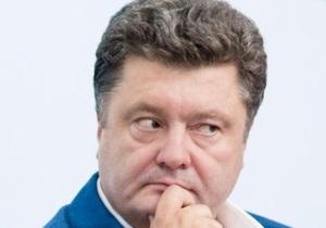 Литвин спрогнозировал, что Порошенко останется главой МИД в новом Кабмине